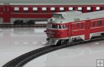 motor car Diesel train DR1-01